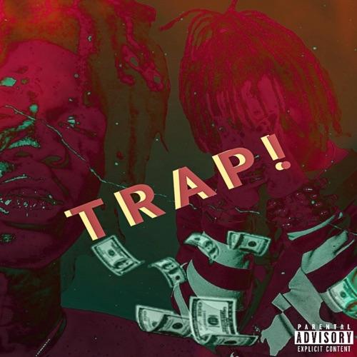Segaanotha1 - Trap (feat. Trippie Redd & LilWop17) - Single