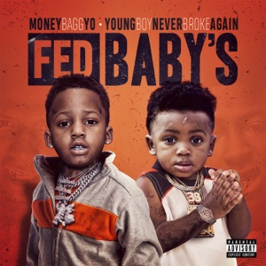 Moneybagg Yo & YoungBoy Never Broke Again - Pleading the Fifth feat. Quavo