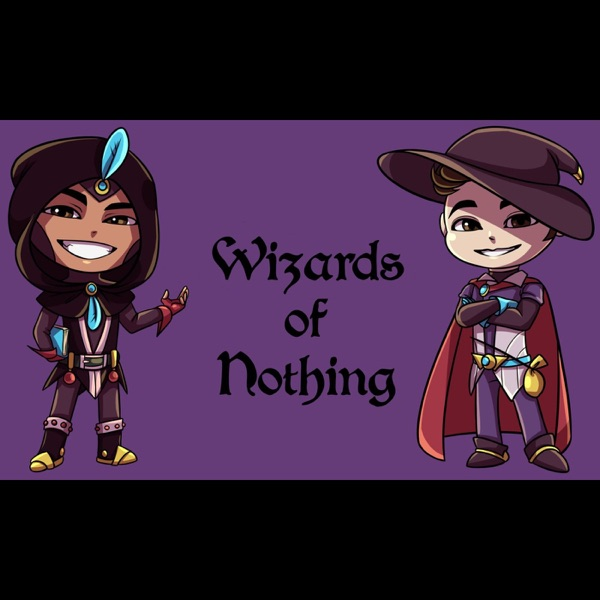Wizards of Nothing