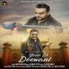 Yaar Di Deewani Single