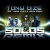 Solos Remix feat Plan B Don Omar Single