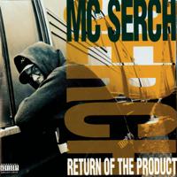 MC Serch - Return of the Product artwork