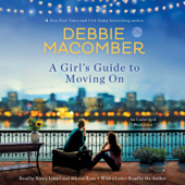 A Girl's Guide to Moving On: A Novel (Unabridged)