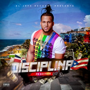 Disciplina (Puerto Rico Edition) Mp3 Download