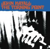 John Mayall - California
