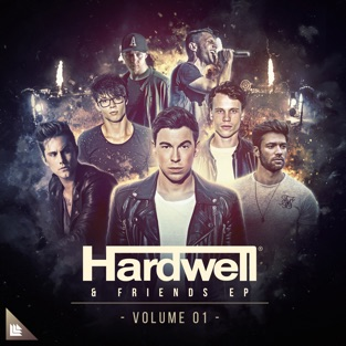 Hardwell & Friends Ep Volume 01 (Extended Mixes) – Hardwell