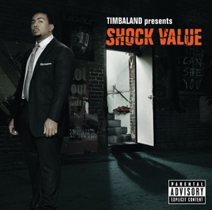 Timbaland - The Way I Are feat. Keri Hilson & D.O.E.