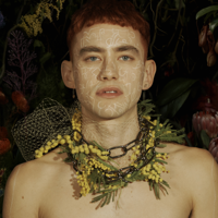 Years & Years - If You're Over Me artwork
