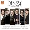 Debussy: Sonatas and Piano Trio - Bertrand Chamayou, Edgar Moreau & Renaud Capuçon