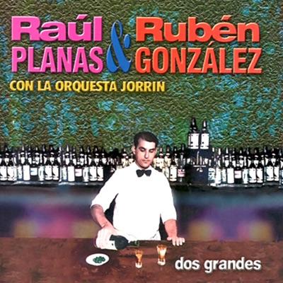 Dos grandes (Remasterizado) [with la Orquesta Jorrín] - Ruben Gonzalez