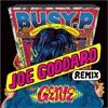 Genie (feat. Mayer Hawthorne) [Joe Goddard Remix] - Single, Busy P