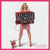 Legally Blonde the Musical (Original Broadway Cast Recording)