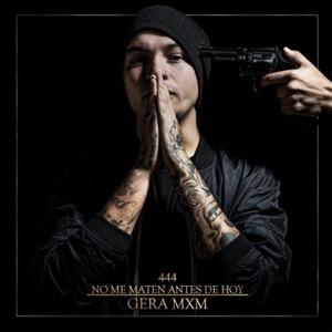 Gera MX - No Se Escucha por Ahí feat. Charles Ans