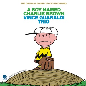 A Boy Named Charlie Brown (The Original Soundtrack Recording)