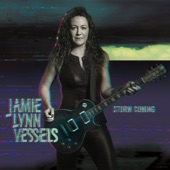 Jamie Lynn Vessels - Dear Love,