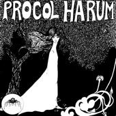 Procol Harum - SHE WANDERED THROUGH THE GARDEN FENCE