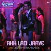 """Akh Lad Jaave (From """"Loveratri"""") - Badshah, Asees Kaur, Jubin Nautiyal & Tanishk Bagchi"""