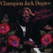 Champion Jack Dupree - When I'm Drinkin'