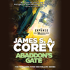 James S. A. Corey - Abaddon's Gate  artwork