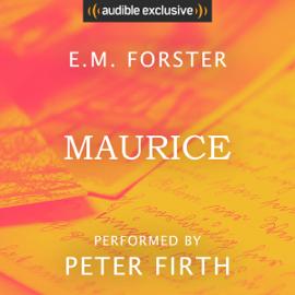 Maurice (Unabridged) audiobook