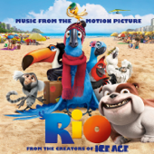 Río (Music from the Motion Picture)