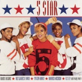 Five Star - Love Take Over (The Limit Edition Mix)