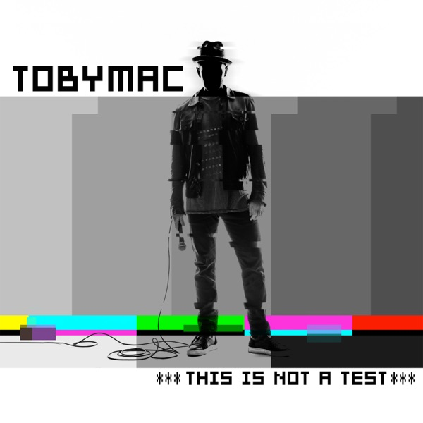 TobyMac - Til the Day I Die (feat. NF)