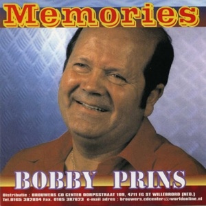 Bobby Prins - Memories Are Made of This - Line Dance Music
