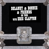 Delaney & Bonnie - Medley: Pour Your Love On Me / Just Plain Beautiful (Live at Royal Albert Hall 12/1/1969)