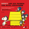 The Royal Guardsmen - Snoopy's Christmas  artwork