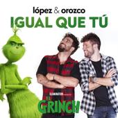 Igual Que Tú (Canción Original De La Película