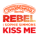 Kiss Me (feat. Sophie Simmons) - Rebel