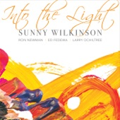 Sunny Wilkinson - Don't Let Me Be Lonely Tonight (feat. Ron Newman, Ed Fedewa & Larry Ochiltree)