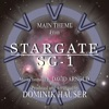Stargate SG 1 Main Theme from the TV Series Remix feat Dominik Hauser Single