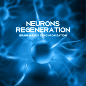 Neurons Regeneration: Brain Waves Synchronization, Classical Music & White Noise, Nature Sounds for Absolutely Calm, Spiritual Regeneration & Reboot, Calm Down, Powerful Stress Reduction, Health Life