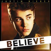 Justin Bieber - Believe (Deluxe Edition) artwork