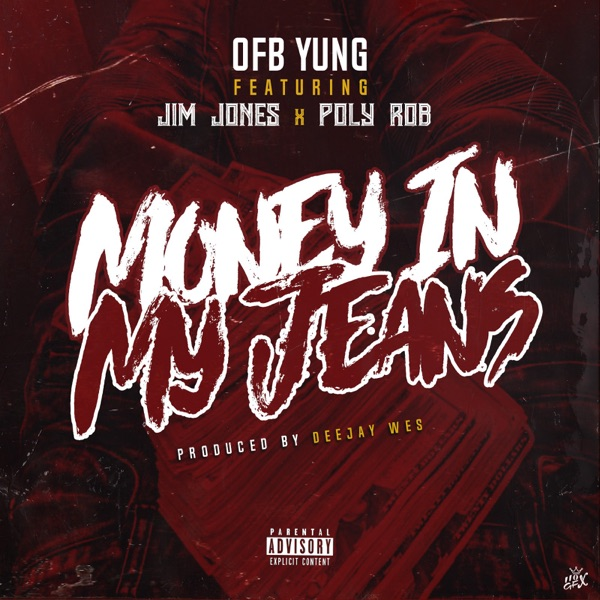 Money in My Jeans (feat. Jim Jones & Poly Rob) - Single