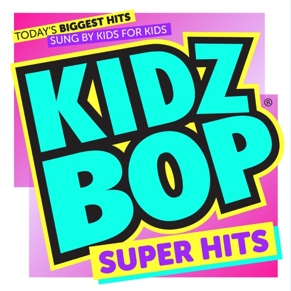KIDZ BOP Super Hits - Single
