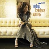 Indigo-Kandace Springs