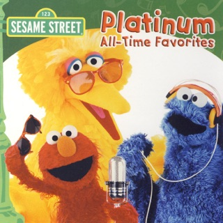 Sesame Street: Dreamytime Songs by Sesame Street on Apple Music