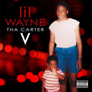 Mona Lisa (feat. Kendrick Lamar) - Lil Wayne