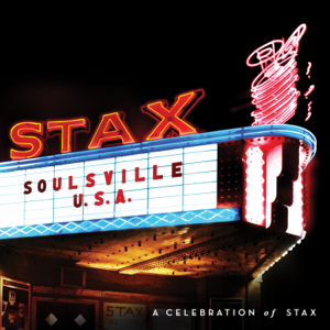 Varios Artistas - Soulsville U.S.A.: A Celebration of Stax