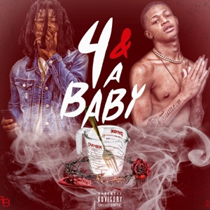 4 & A Baby - Single Mp3 Download