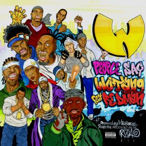 Wu-Tang Clan - People Say feat. Redman