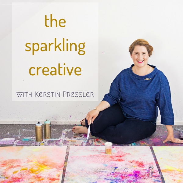 the sparkling creative