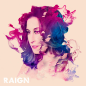 Now I Can Fly - RAIGN