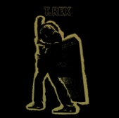 T. Rex - The Motivator