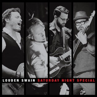 Saturday Night Special (Live) – Louden Swain