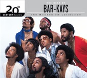 The Bar-Kays - Hit And Run