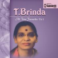 T Brinda - T. Brinda - All Time Favourites, Vol. 1 artwork